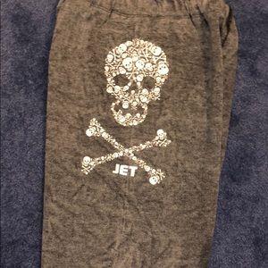 Pants - JET sweatpants